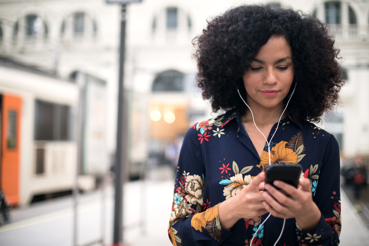 women podcasts to listen to